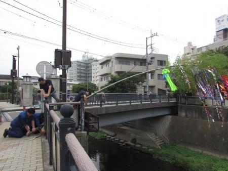 2017-7-1 tanabatakazari (1)