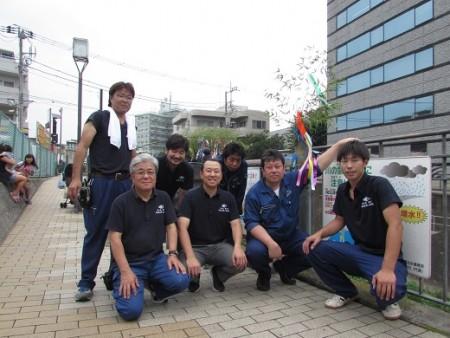 2017-7-1 tanabatakazari (5)