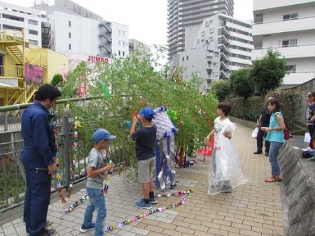 2017-7-1 tanabatakazari (6)
