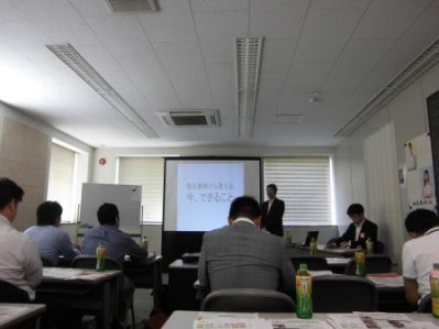 LIXIL_リフォームネット みなとみらいブロック会.01.jpg